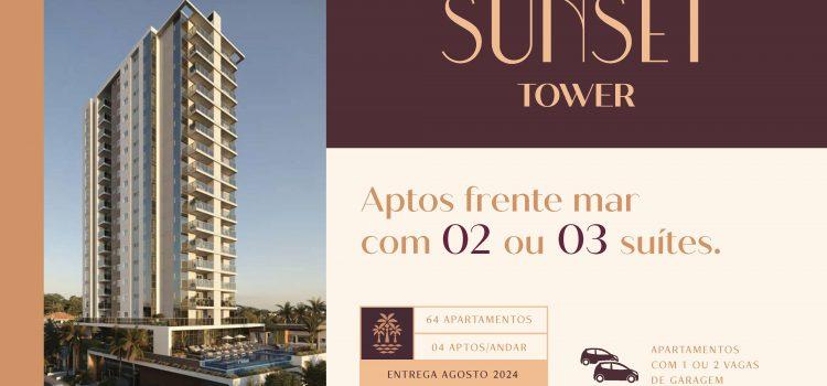 Sunset Tower – Balneário Piçarras/SC